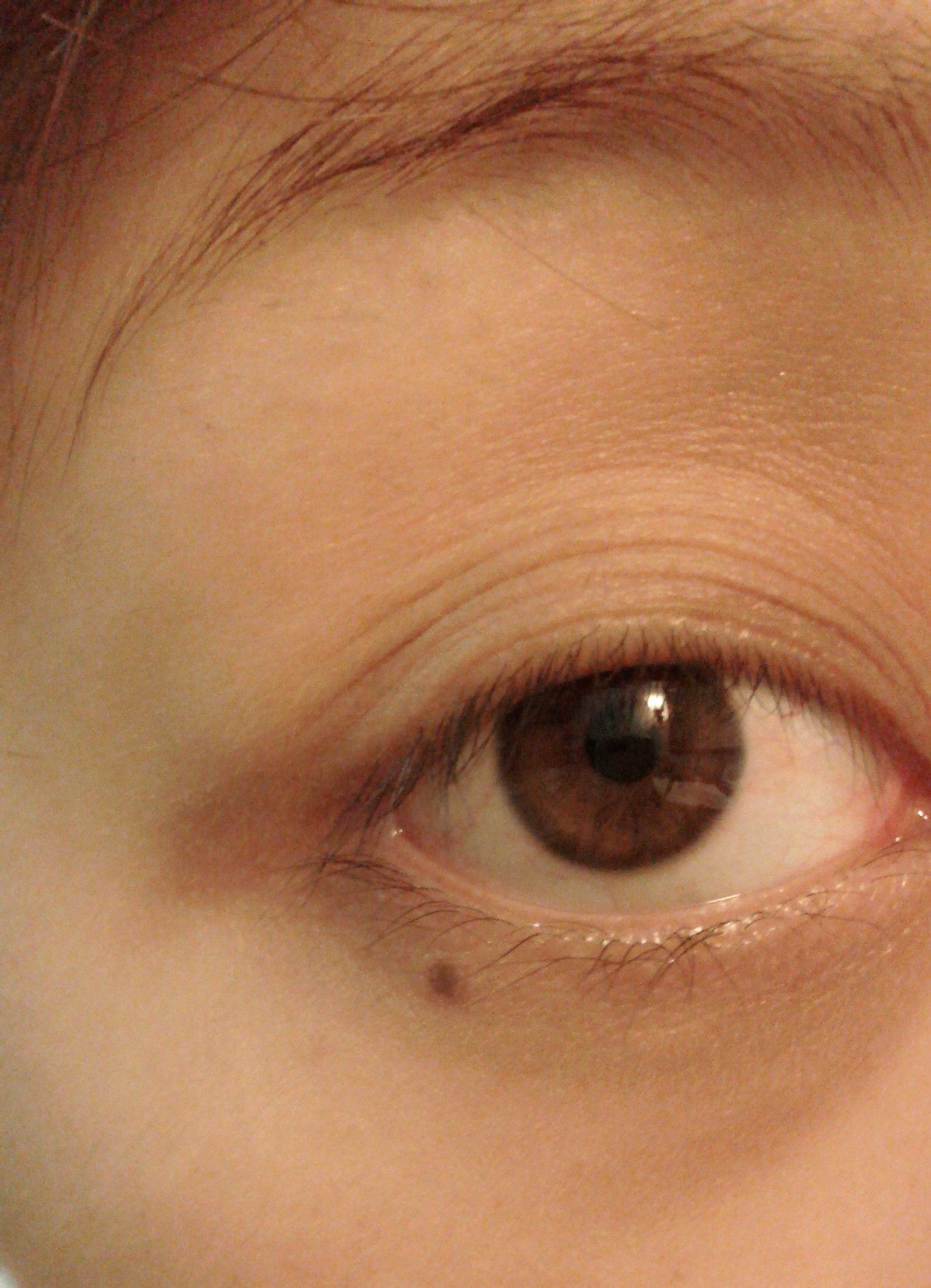 多层眼皮眼线_眼皮多层且很肿,该怎么化妆才好看呢?想要双眼皮的感觉,试 ...