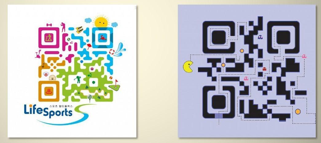 摁二维码制作_我想自己画个二维码,像这样的,能扫的出来,内容是我爱