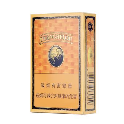 黄鹤楼香烟黄色硬盒_黄鹤楼香烟150元一条的外包装图片是什么颜色的_百度知道