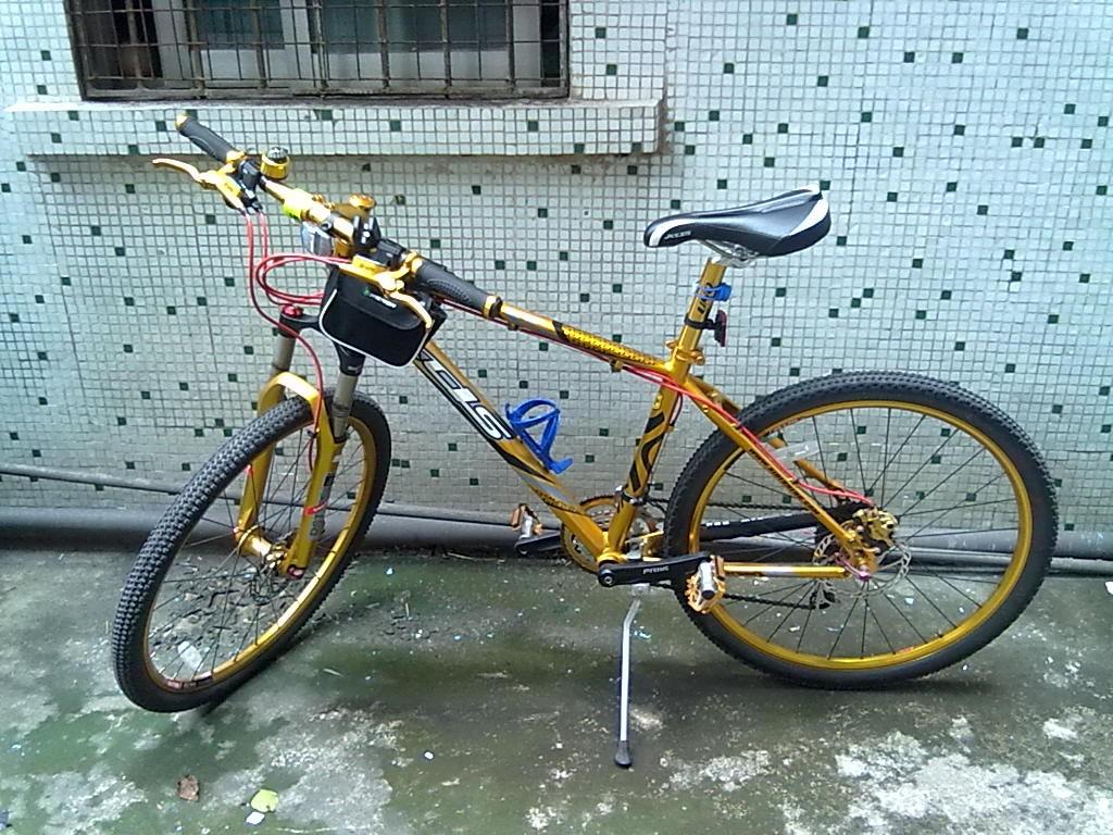 2014美利达公爵600_喜德盛十五周年纪念版这款单车怎么样,同美利达公爵600比如何 ...