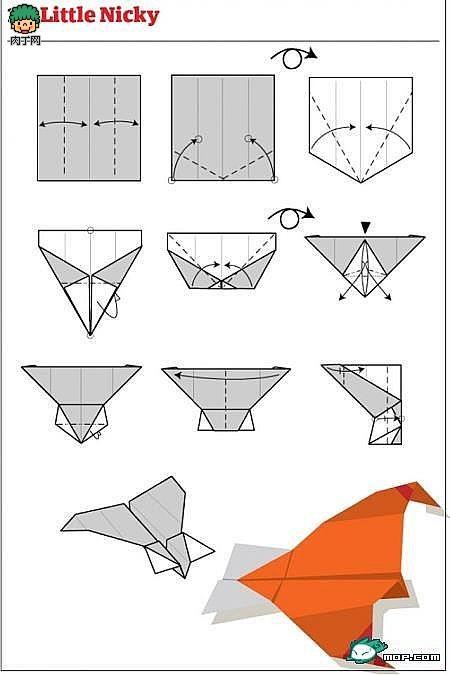 飞机怎么折飞一百米_怎么叠纸飞机飞的远_百度知道