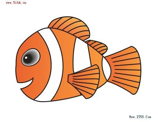 鱼妈妈卡通图片_一些卡通小鱼的图片_百度知道