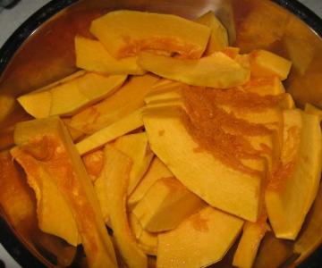 怎么煮南瓜好吃又简单