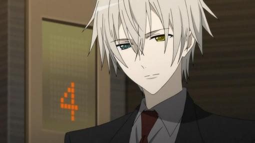 妖狐x仆ss男主是谁_有没有银发异瞳(左眼玫瑰色右眼淡蓝色)的动漫人物_百度知道