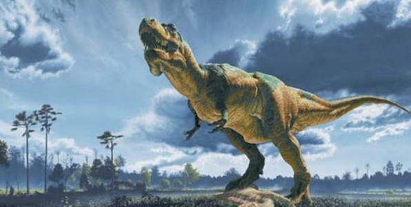 恐龙世界_恐龙世界中有哪些恐龙时代?