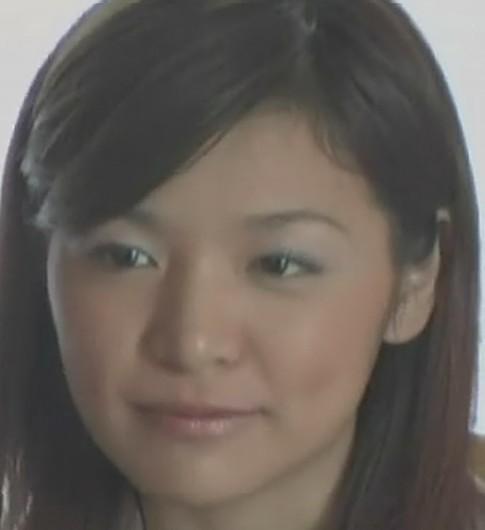 香山圣写真_这个女星是谁,哪位大神告诉下,感激不尽