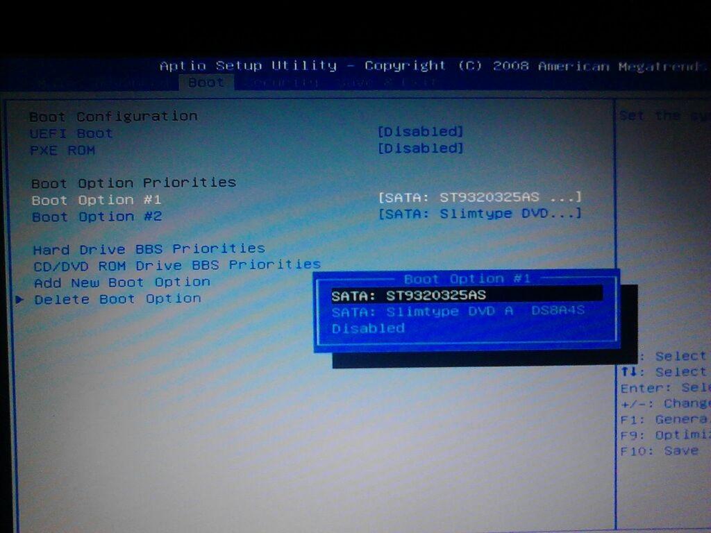 電腦開機bios進入設置 高興總結臺式故障分析==方案