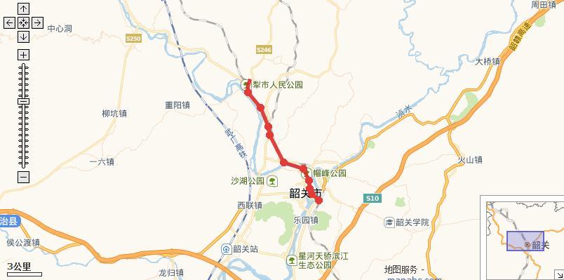 廣州到韶關高鐵在哪個站車,有多少班車,車票多少錢?圖片