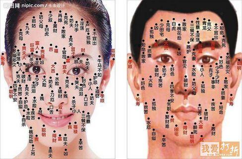 女人脸上的痣固)�_女孩额头中间偏右有两颗不是很大黑痣,还有就是右眼角