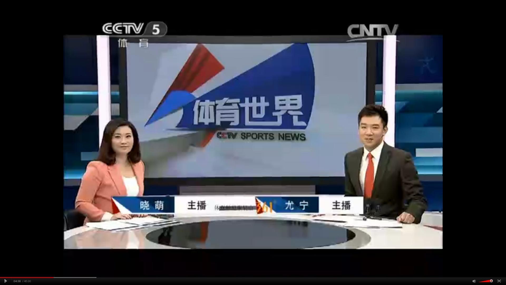 最近電視上cctv5播放的一個nba的廣告,有首英文背景圖片