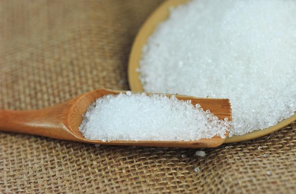 白砂糖对人体有哪些好处?