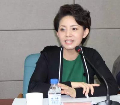吉林省旅游局_吉林省旅游局局长杨安娣表示,近年来,省旅游局紧紧把握\