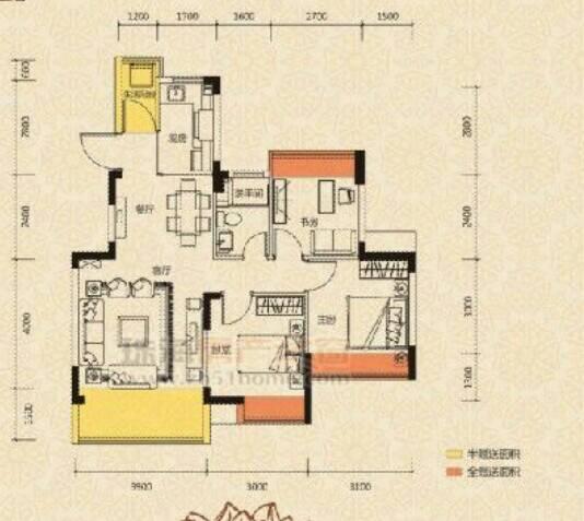 風水問題 我們家二層樓坐北朝南,但房子在西南角,宅子圖片