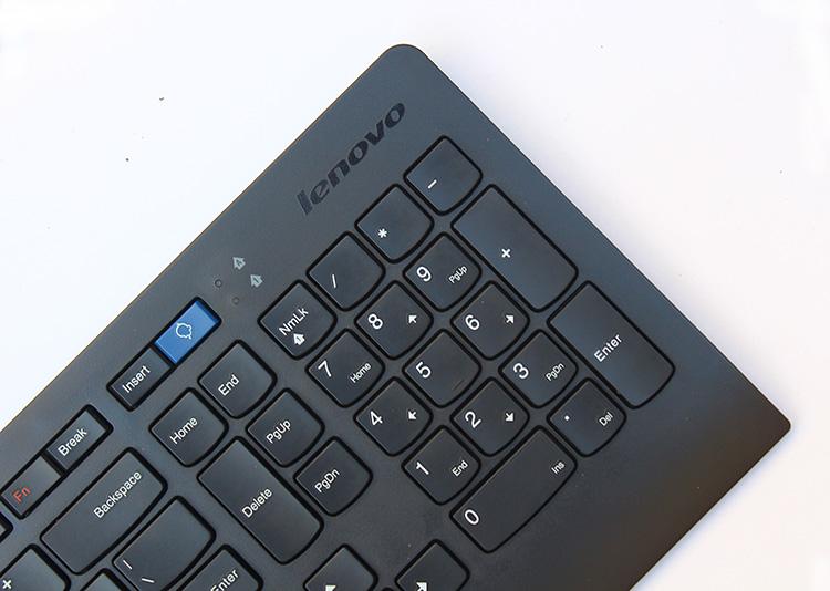 聯想ku0989鍵盤(如圖所示)中藍色鍵,insert鍵,break鍵圖片