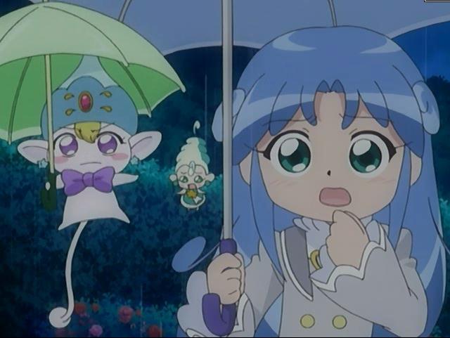双子星公主2国语版_双子星公主第二部法音有撑伞第一集是哪集_百度知道