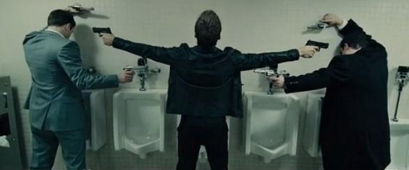 拿枪指着别人的图片_拿枪指着别人的图片_风景520
