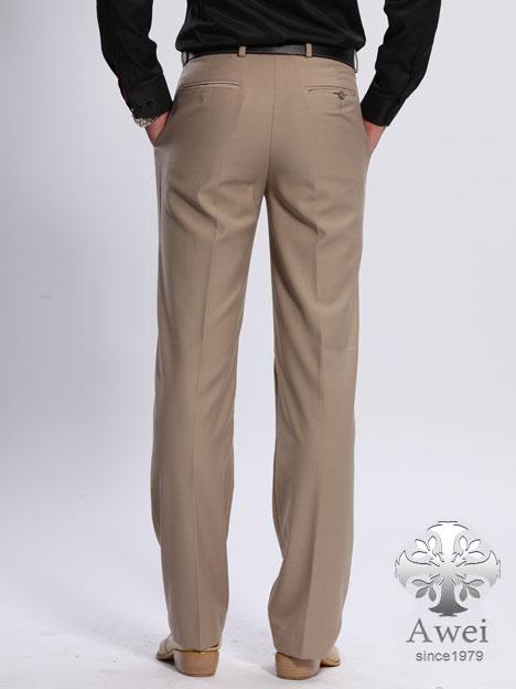男士衣服搭配方法棕色鞋黑色褲子白色襯衣配什么顏色外套圖片
