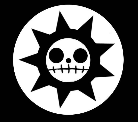 海贼王劳的标志_是哪个海贼团的标志_百度知道