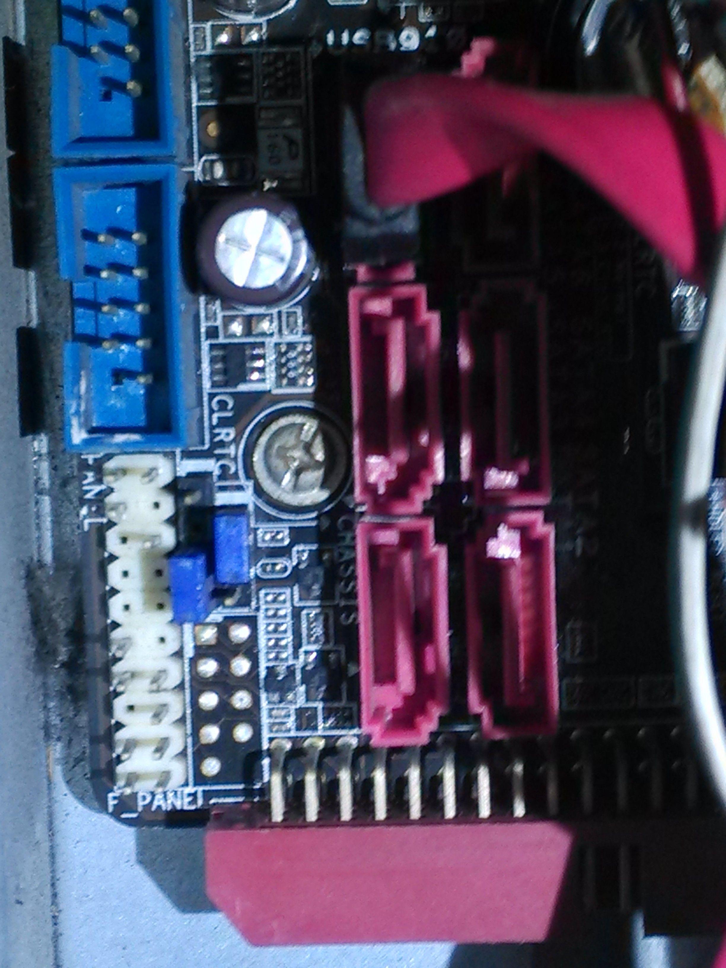 技嘉主板与机箱接线图解_h61主板电源-h61主板开机,h61主板配什么电源,梅捷h61配电源,主板h61