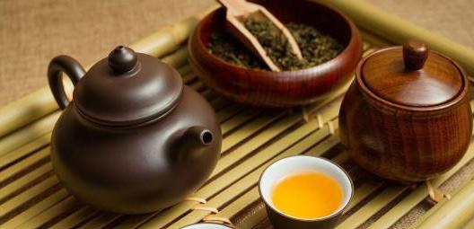 乌龙茶的泡法_一包茶叶可以泡几次?_百度知道