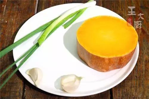 清爽的炒南瓜怎么做好吃又简单,做法图解