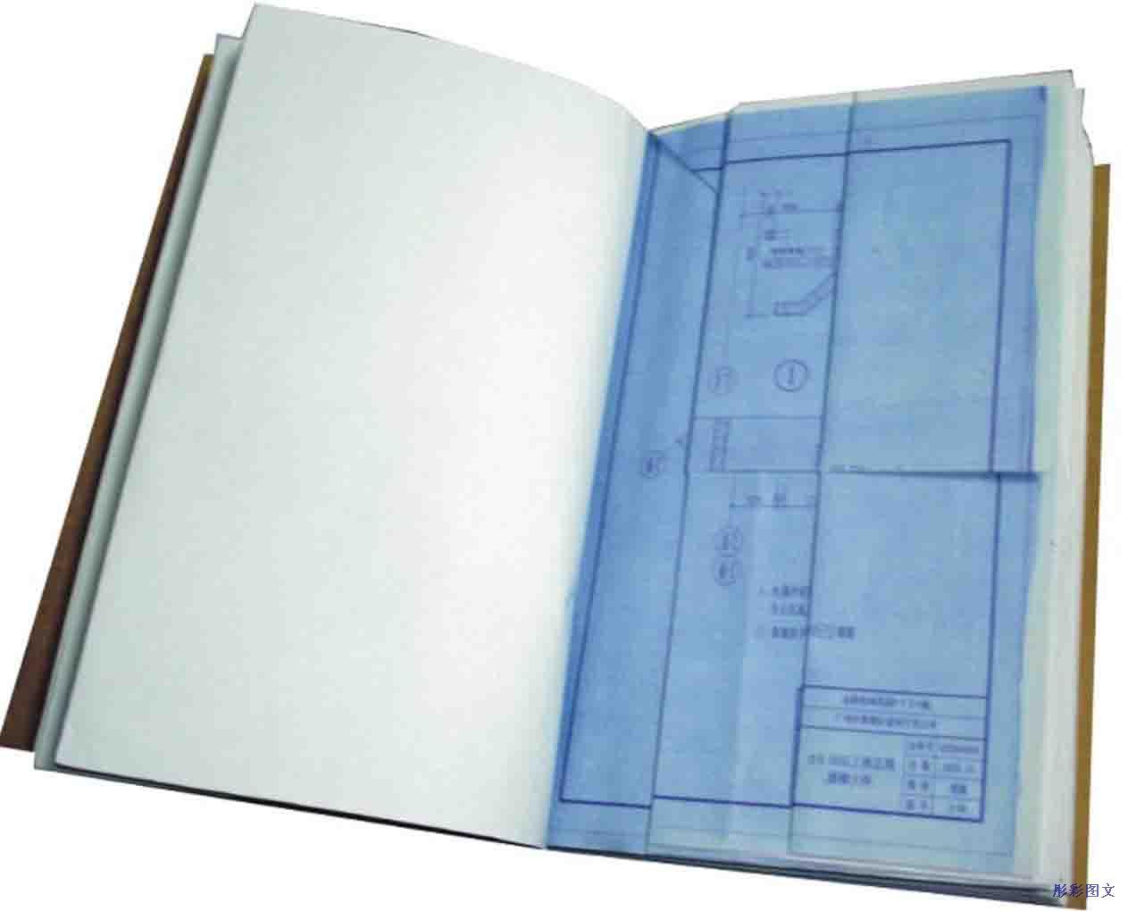 财务装订机_工程图装订使用的牛皮纸的夹子类似于下图_百度知道