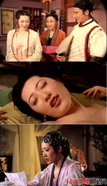 杨思敏_杨思敏演过什么电影