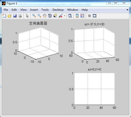 matlab解方程_可以用matlab画出如图微分方程的图像,请大神画出图像