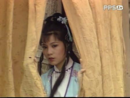 黄蓉淫荡片_翁美玲版黄蓉在剧中一共有几套衣服啊?