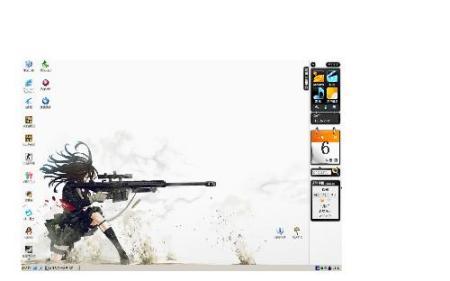 女狙击手桌面_女狙击手壁纸女狙击手电影 桌面壁纸 图片