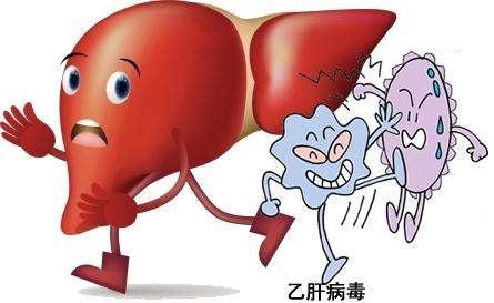 有乙肝意味着什么_中心,我是一个乙肝病毒携带者,会检查乙肝五项么