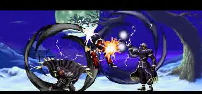 分享到:  2010-07-21 13:43 提問者采納 這個人叫zero,在拳皇2000圖片