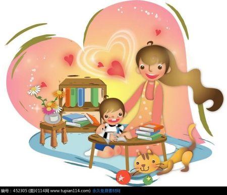妈妈生日��.d_妈妈过生日画什么卡通图片 意义好的