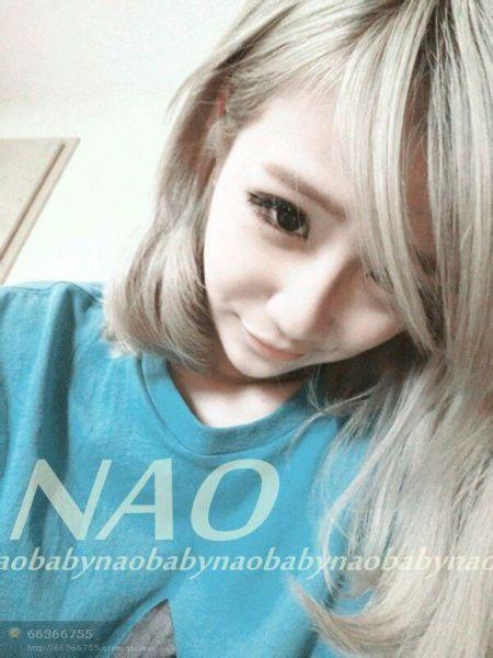 浅亚麻青色头发图片_亚麻青色头发图片图片_亚麻青色头发图片图片下载
