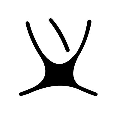 义煤集团_请人做一个诛仙帮派标志 繁体义字 白底黑字就可以了
