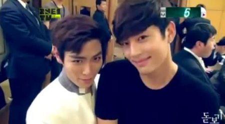 韓國哪些男明星最帥?_百度知道圖片