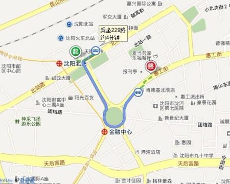州北站在哪_沈阳北站长客站在哪,出了火车站怎么走,我要做机场大巴 ,赶时间.