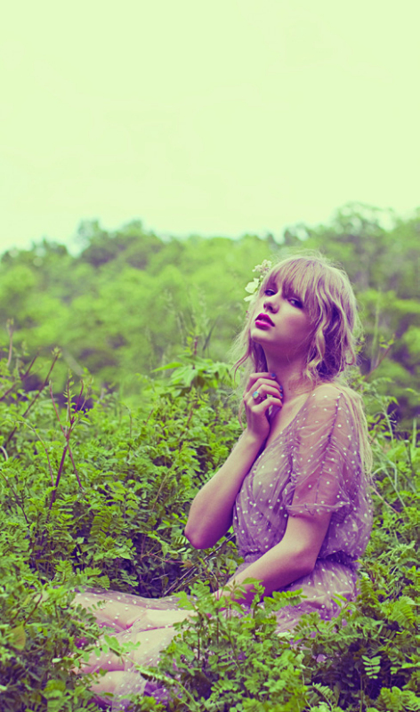 Love story taylor