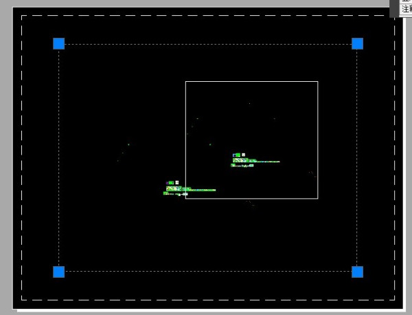 cad布局空间怎么用_CAD布局空间内怎样进入视口里面的视口_百度知道