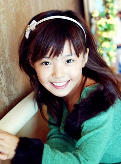 世界最漂亮的小女孩_中国最好看的小女孩?_百度知道