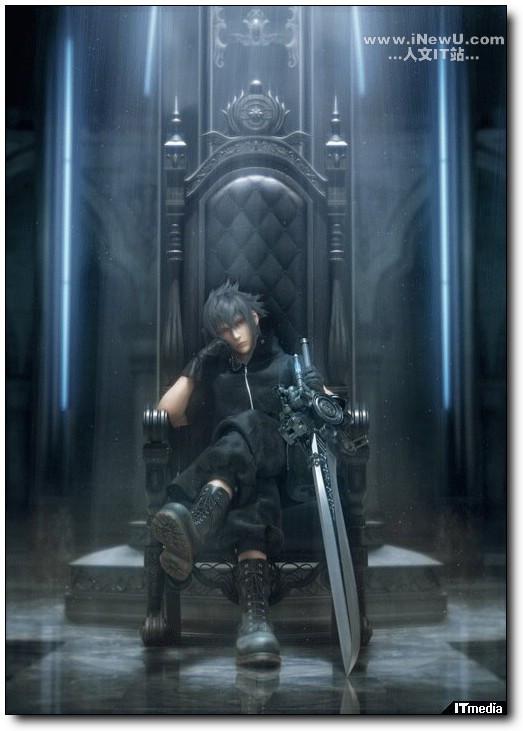 最终幻想13视频_最终幻想13里的国王_百度知道
