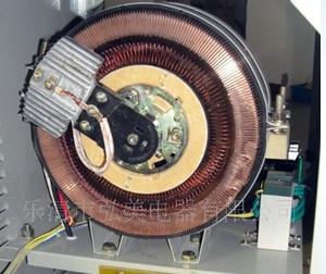 绕制机图片_SVC稳压器中 带伺服电机的环形调压变压器是怎么绕制的?_百度知道