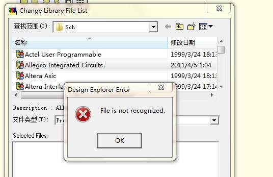 protel99 win7加库_win7系统使用protel 99 se 无法添加元件库怎么办?_百度知道