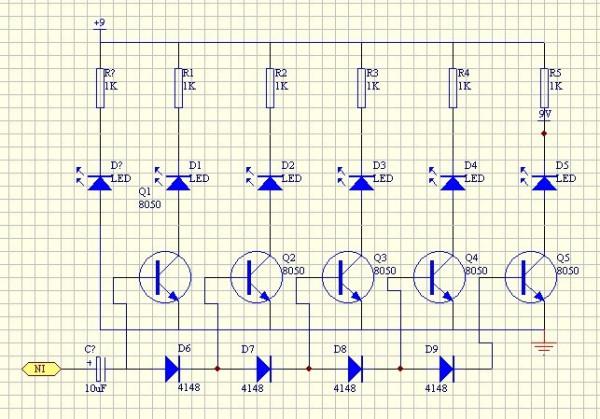 led彩灯制作方法_求音乐彩灯的制作方法_百度知道