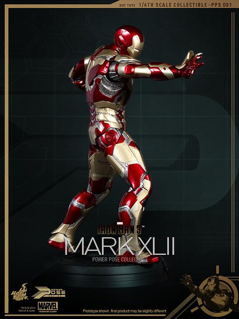 钢铁侠马克1-42_求钢铁侠3里42套钢铁衣的正面全身包脚图片_百度知道