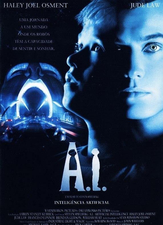 人工智能2电影_求电影《人工智能》宣传海报_百度知道