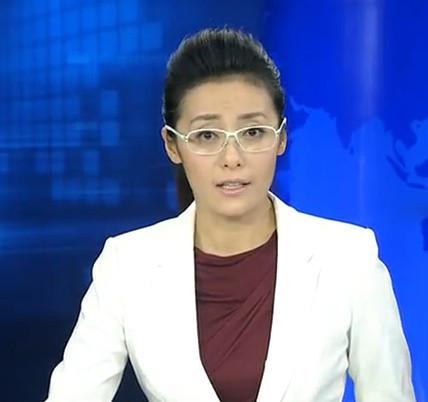 央视主播慕林杉_央视新闻频道共同关注的这个个女主持人是谁?_百度知道