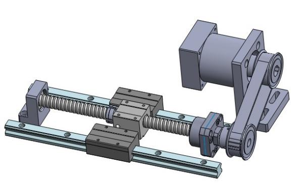 滚珠丝杠扭矩计算_丝杆 电机扭矩-丝杆传动扭矩计算/丝杆扭矩计算/丝杆垂直安装 ...