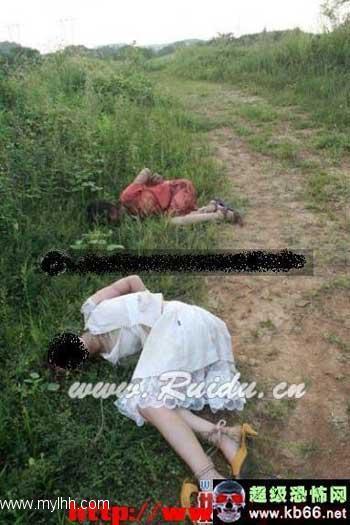被处决的女死刑犯尸体_所有女死刑犯被枪决前都会大小便失禁吗?是在枪决前不是死亡 ...