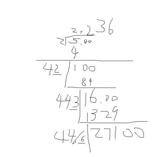 数的开方_【怎样计算开方】作业帮